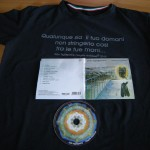 L'angelo rinchiuso CD + T-shirt